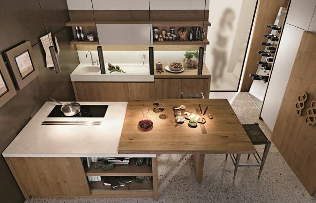 Natura Kitchen Style
